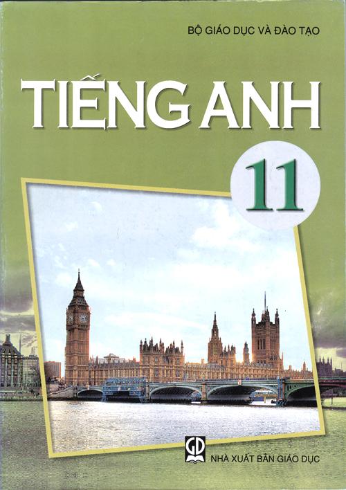 Tiếng Anh 11