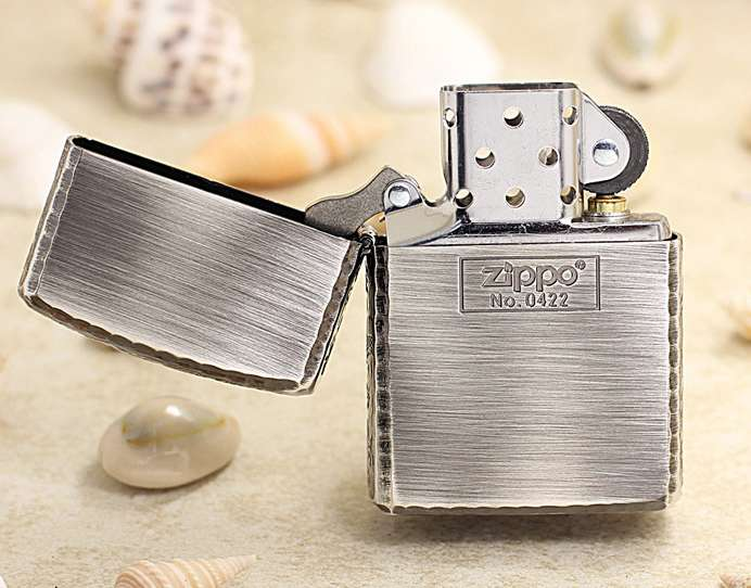 zippo rồng xuất Nhật made in usa