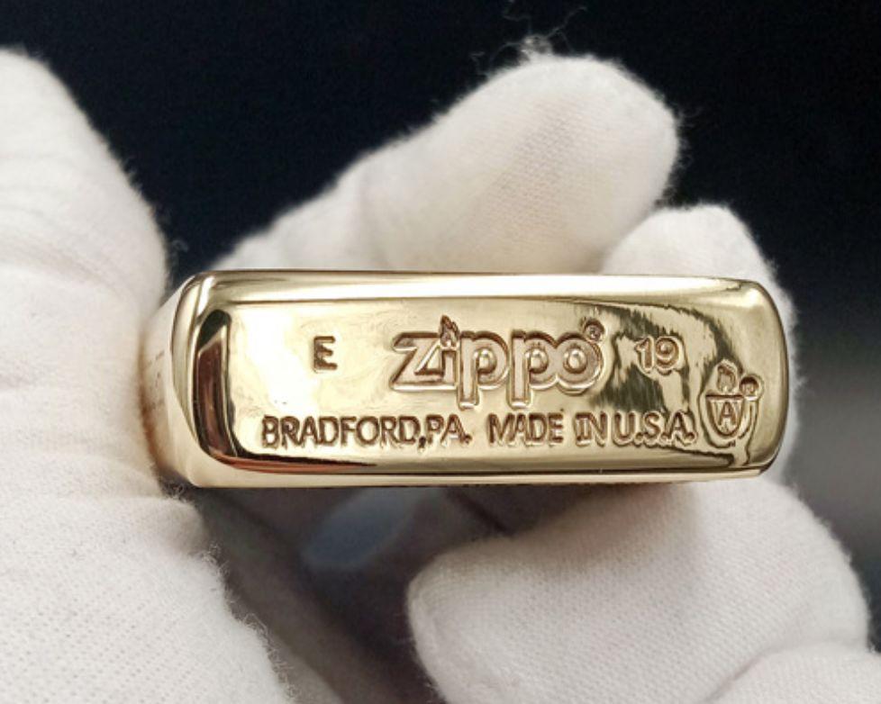 Zippo cao bồi Marlboro 12