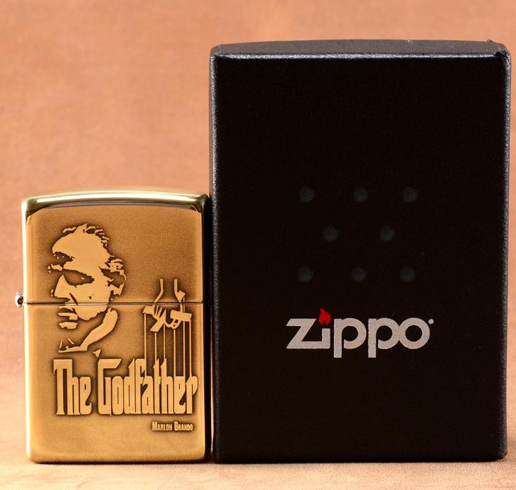 zippo full box chính hãng