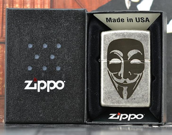 Zippo Vendetta