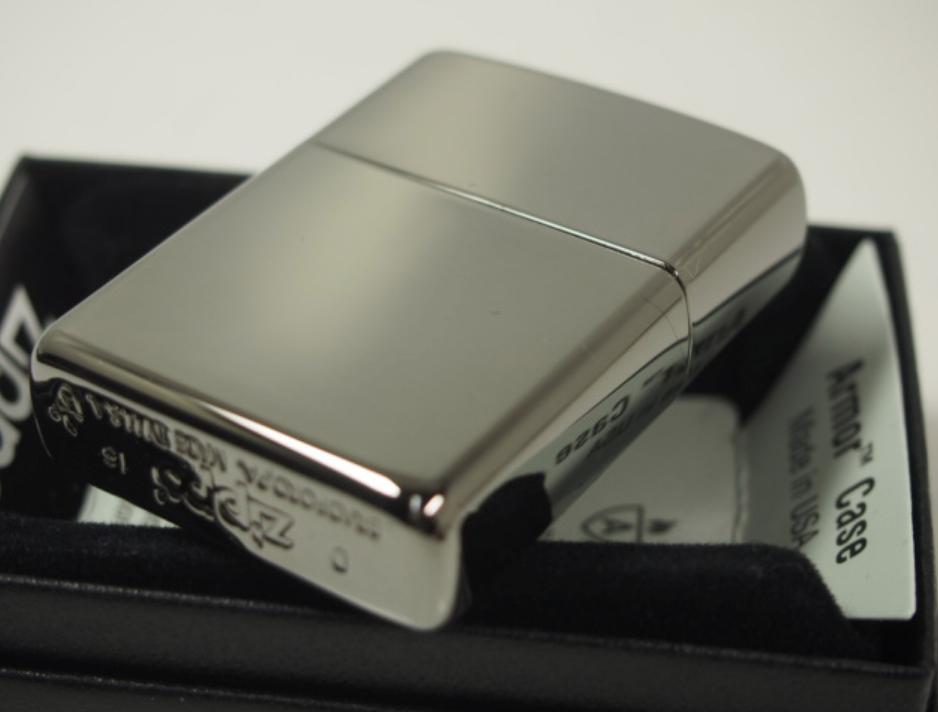 Zippo chính hãng Mỹ bảo hành trọn đời giá 350k - 14