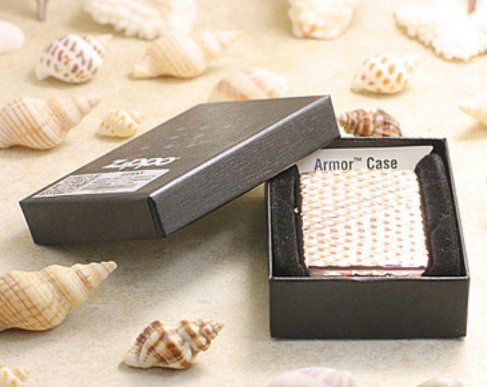 bật lửa zippo chạm khắc kim cương vàng hồng 0