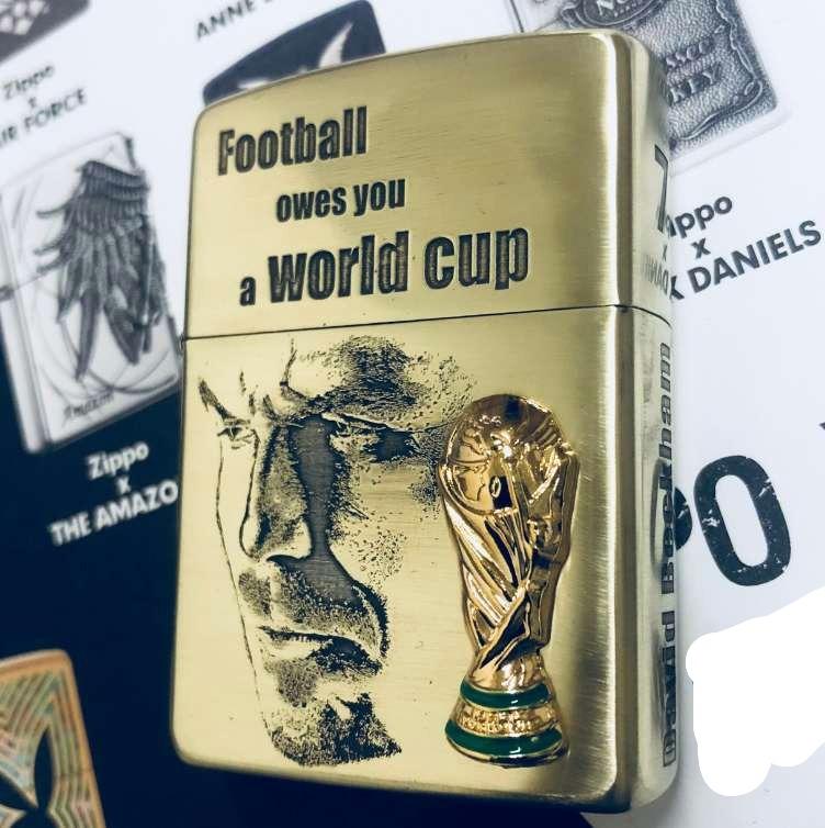 Zippo world cup beckham 1