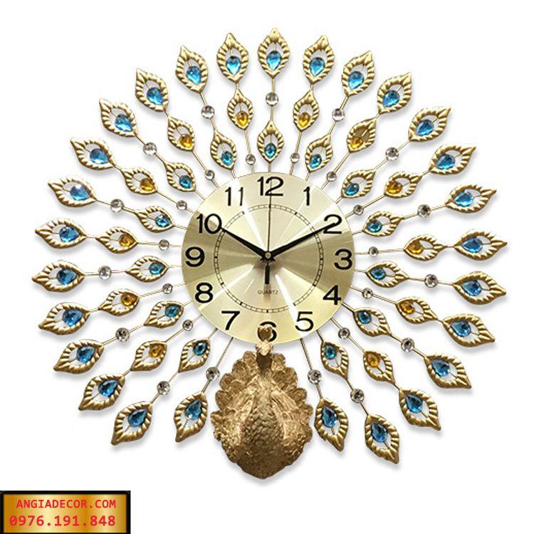 bán đồng hồ tranh treo tường tại TP Yên Bái, Yên Bái