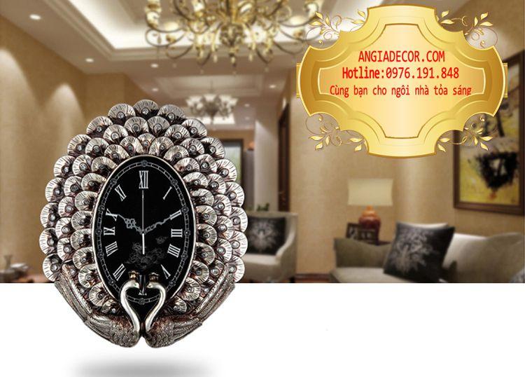 bán đồng hồ tranh treo tường tại TP Quy Nhơn, Bình Định