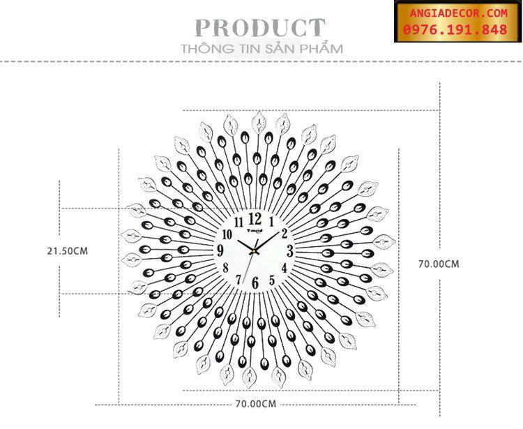 bán đồng hồ tranh treo tường tại TP Bạc Liêu, Bạc Liêu