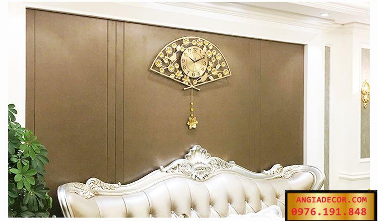 bán đồng hồ tranh treo tường tại TP Đà Nẵng, Đà Nẵng