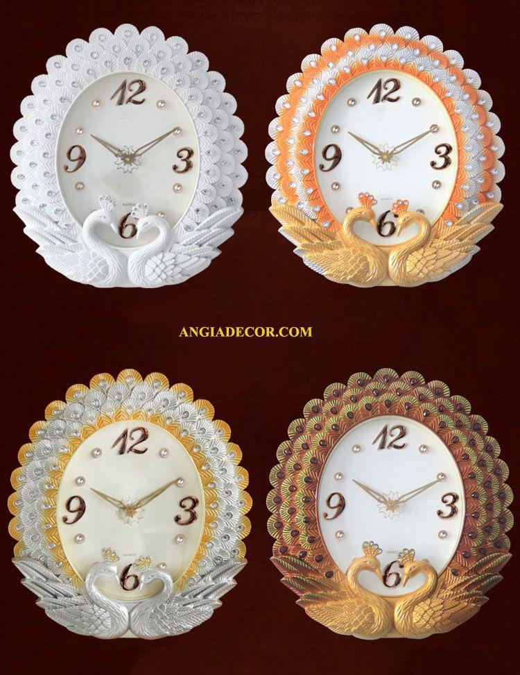 bán đồng hồ tranh treo tường tại TP Đồng Xoài, Bình Phước
