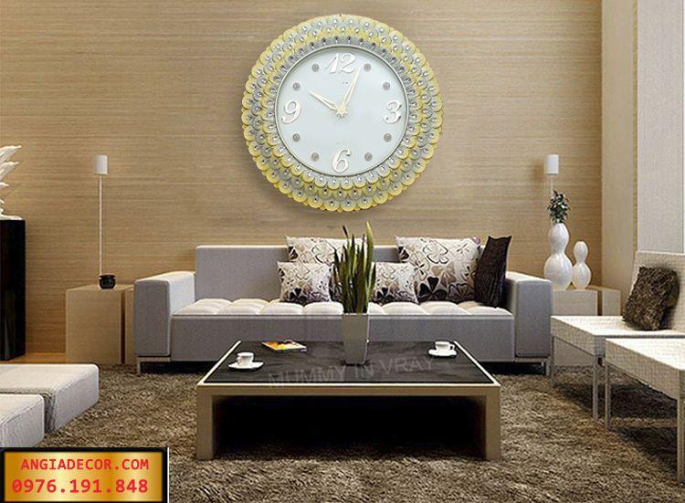 bán đồng hồ tranh treo tường tại TP Vĩnh Long, Vĩnh Long