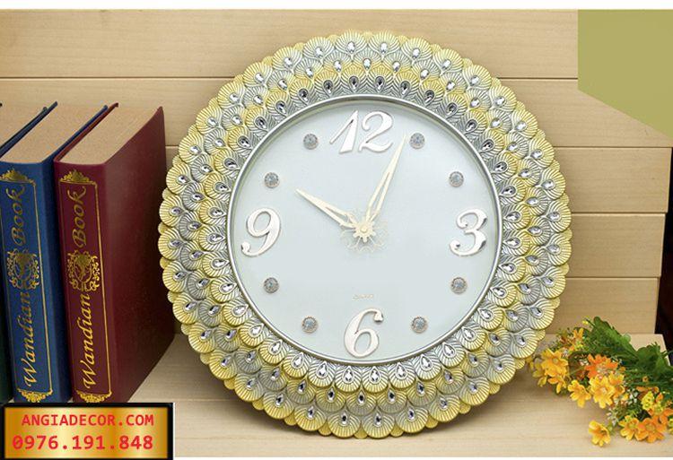 bán đồng hồ tranh treo tường tại TP Phan Thiết, Bình Thuận