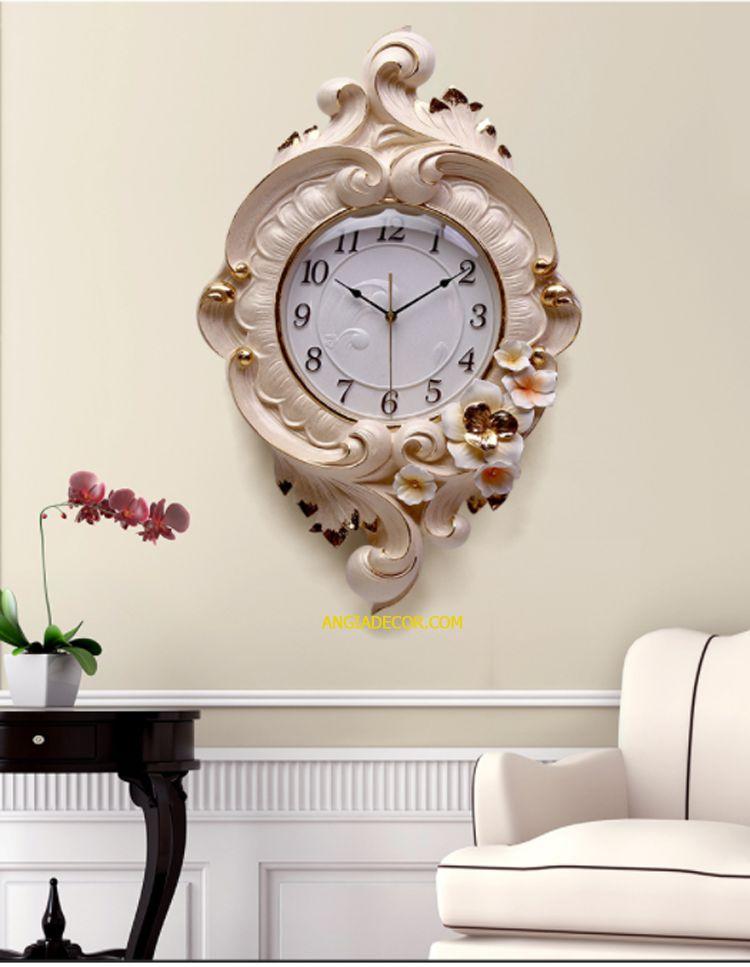 bán đồng hồ tranh treo tường tại TP Huế