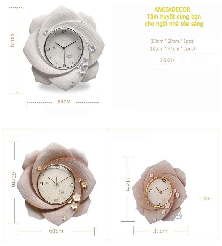 bán đồng hồ tranh treo tường tại TP Tuy Hòa, Phú Yên