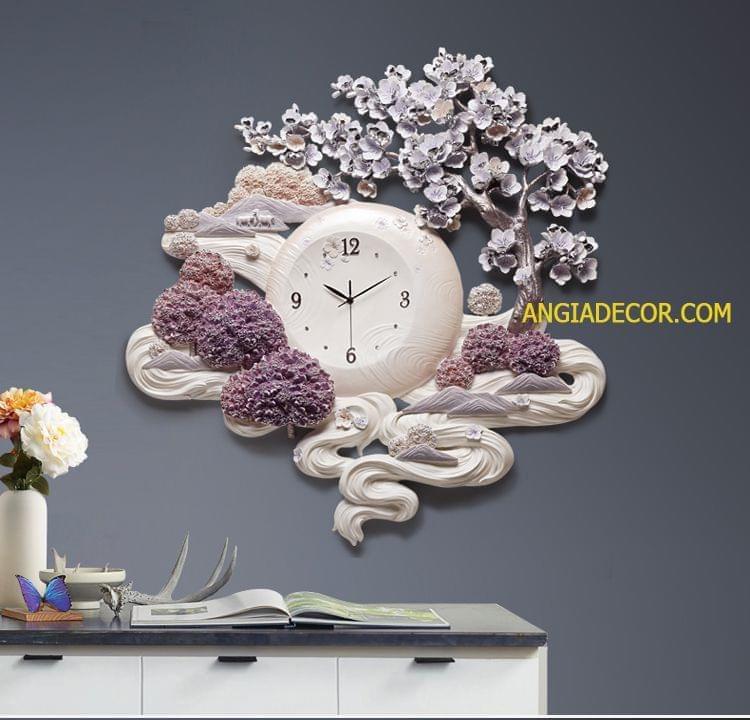 bán đồng hồ tranh treo tường tại TP Đồng Hới, Quảng Bình