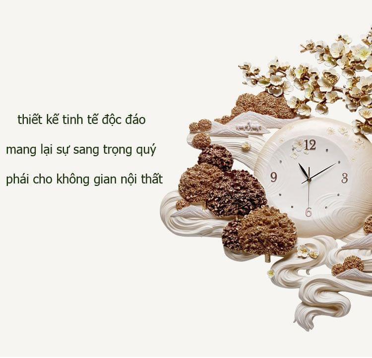 bán đồng hồ tranh treo tường tại TP Tam Kỳ, Quảng Nam