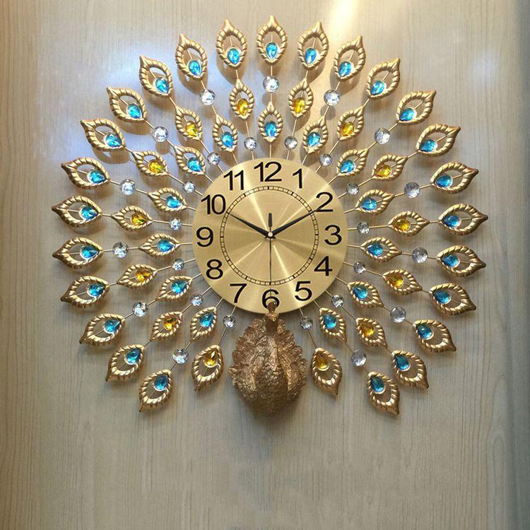 mua đồng hồ treo tường hà nội