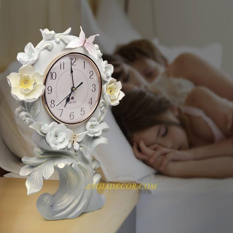 đồng hồ để bàn cổ của đức