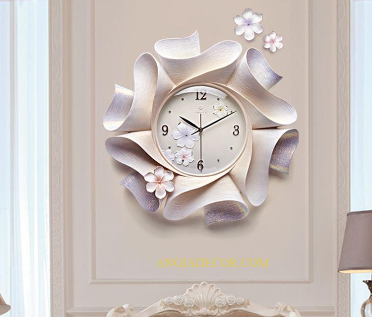 đồng hồ tranh treo tường ở tại tphcm