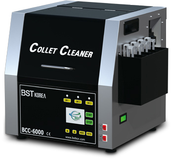 Router Collet Cleaner