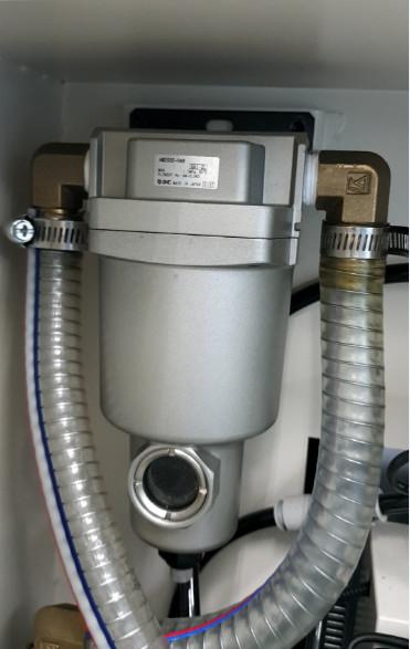 Bộ lọc AM30C-04B và lõi lọc filter AM-EL350 cho máy Mounter