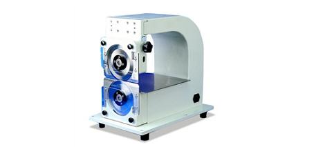 Dual circular blade PCB Separator Series