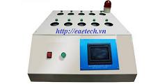 Solder paste warm up machine Model: HST-WT-10 ( Máy ủ, rã đông kem hàn tự động )
