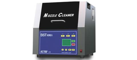 Nozzle cleaner BST KC-700 ( Máy vệ sinh vòi gắp linh kiện)