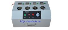 Solder paste warm up machine Model NSTAR-100 ( Máy ủ, giã đông kem hàn tự động )