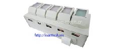 Solder paste warm up machine Model HST-WT-5( Máy ủ, giã đông kem hàn tự động )