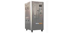 Ultrasonic Spray Stencil Cleaning Machine SM-8160 ( Máy vệ sinh khuôn in kem hàn, keo đỏ bằng sóng siêu âm )