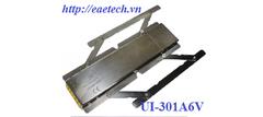 UISYS REFLOW CHECKER UI-301A6V ( Bộ đo nhiệt độ lò hàn đối lưu có chức năng đo dao động nhiệt )