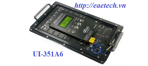 UISYS WAVE CHECKER UI-351A6 ( Bộ đo nhiệt độ lò hàn sóng )