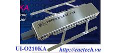 UISYS IN-LINE O2 ANALYZER  UI-O210KA ( Máy đo, phân tích nồng độ khí ô xi trong lò reflow )