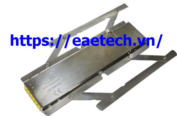 UISYS REFLOW CHECKER UI-301A6  ( Bộ đo nhiệt độ lò hàn đối lưu )