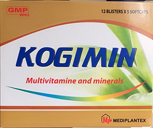 Kogimin
