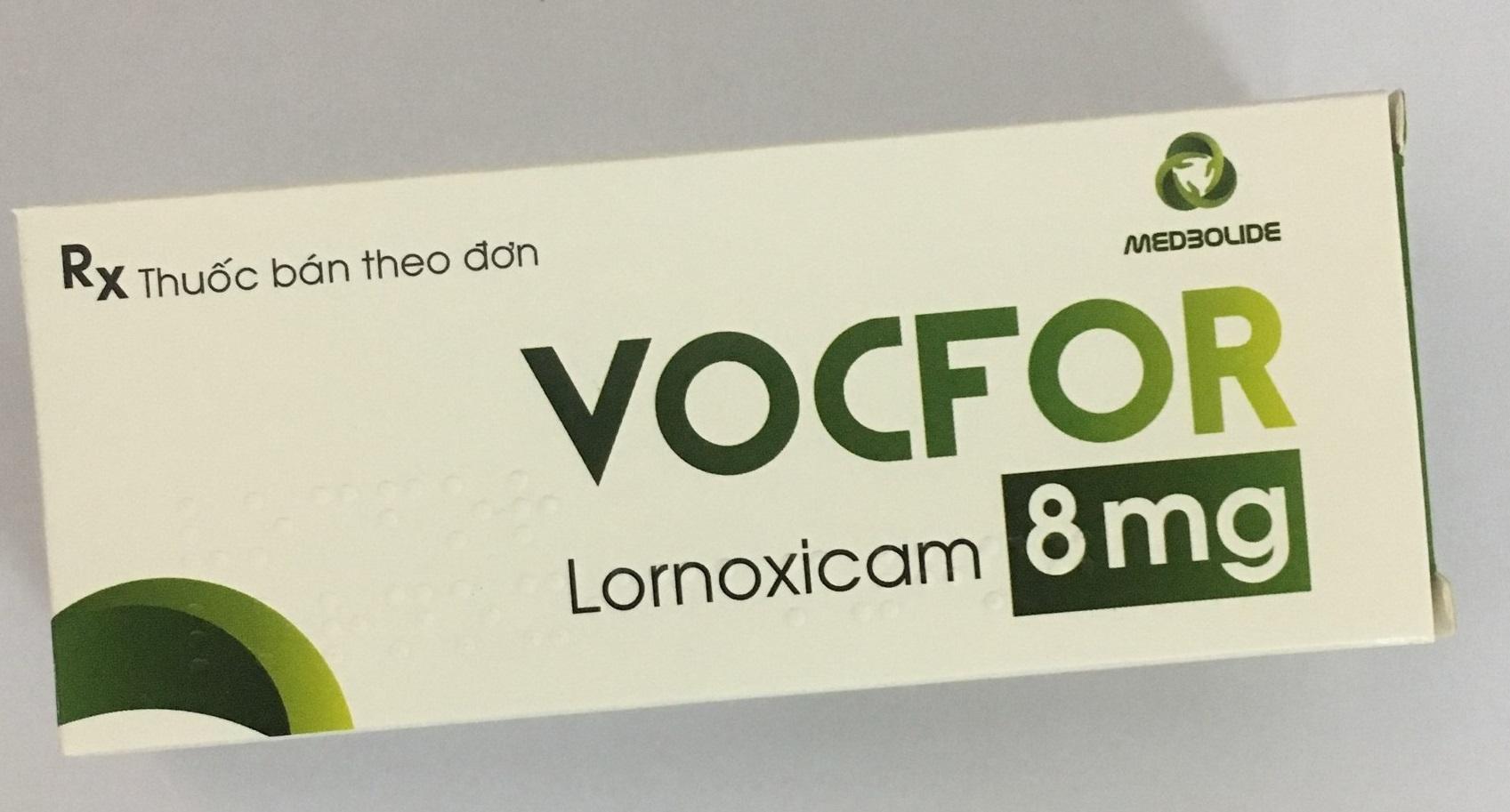 Vocfor