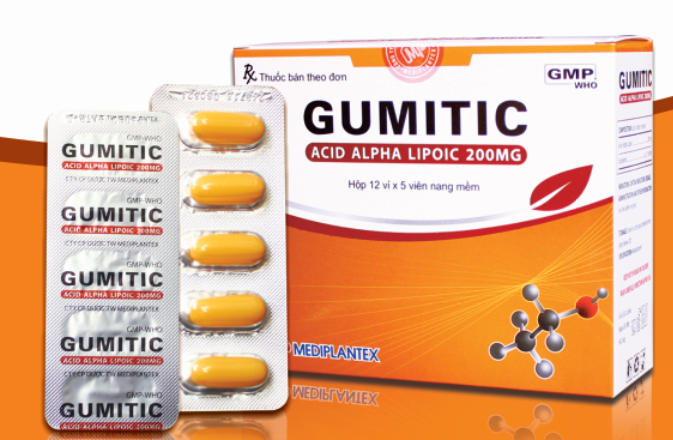 Gumitic