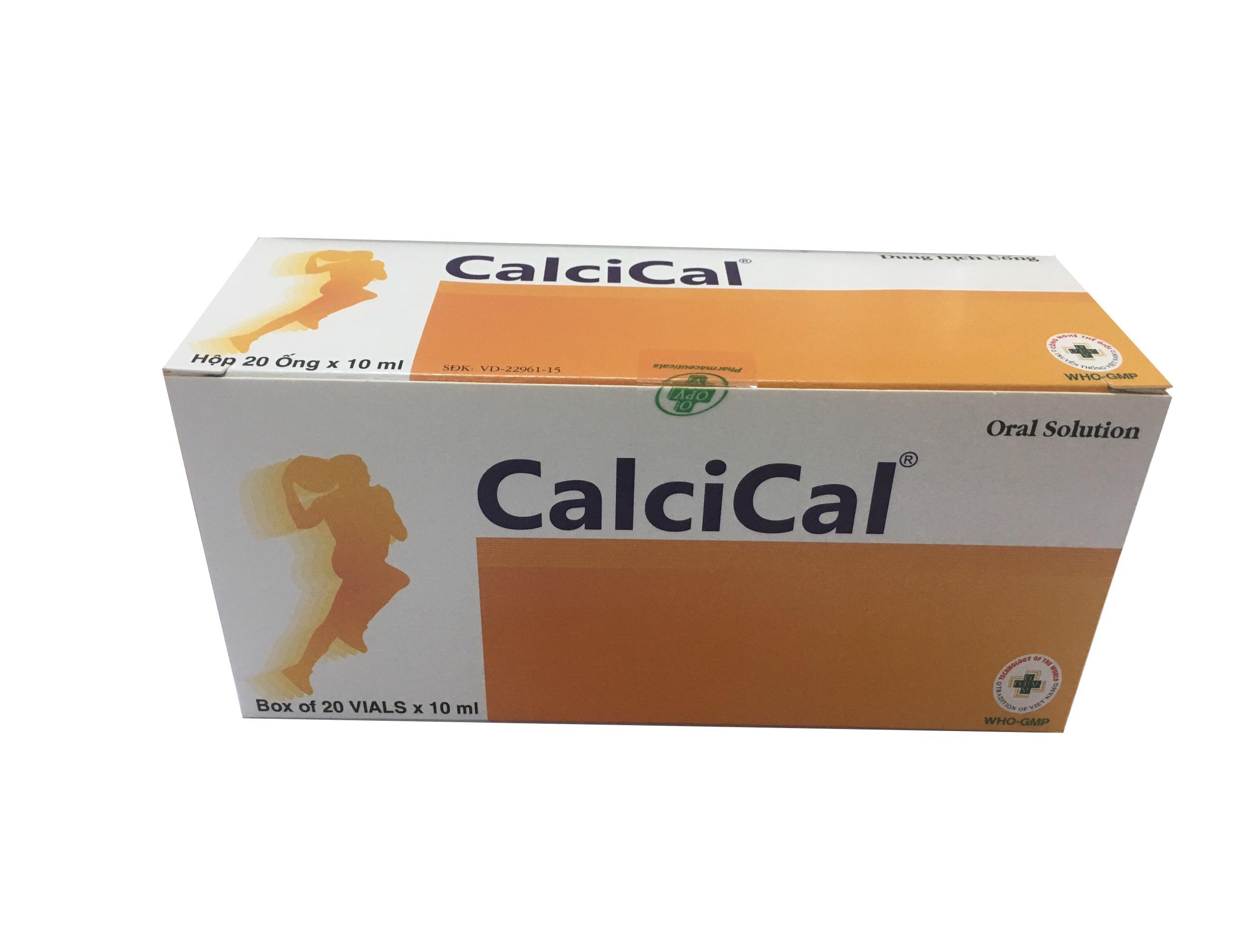 CALCICAL