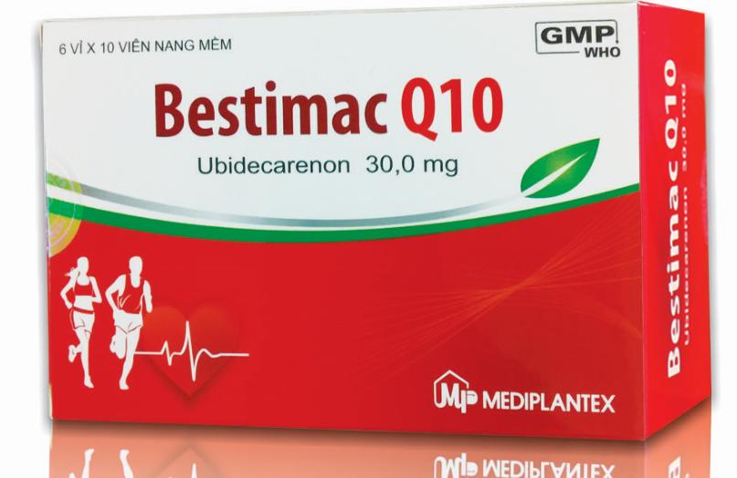 Bestimac Q10