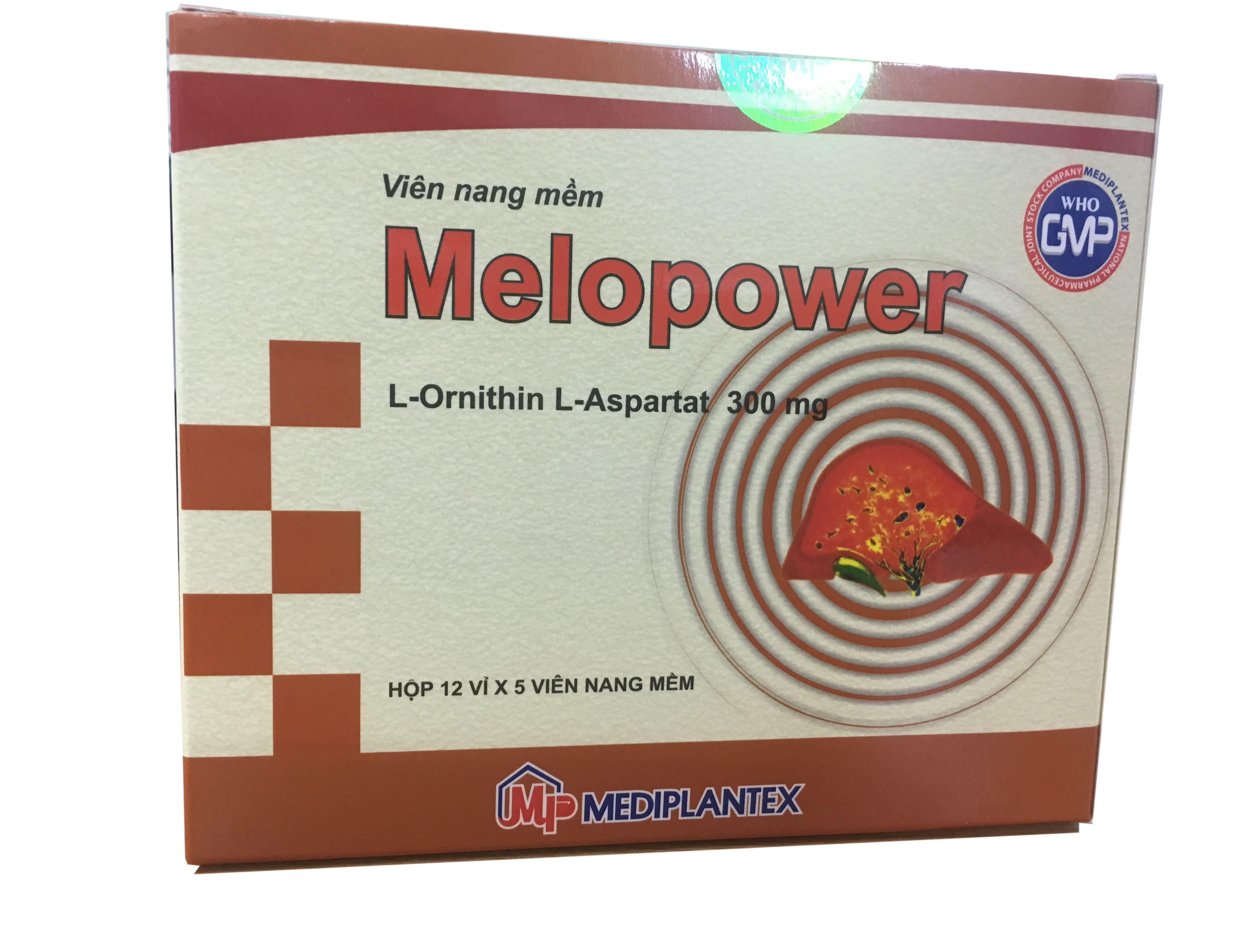 Melopower