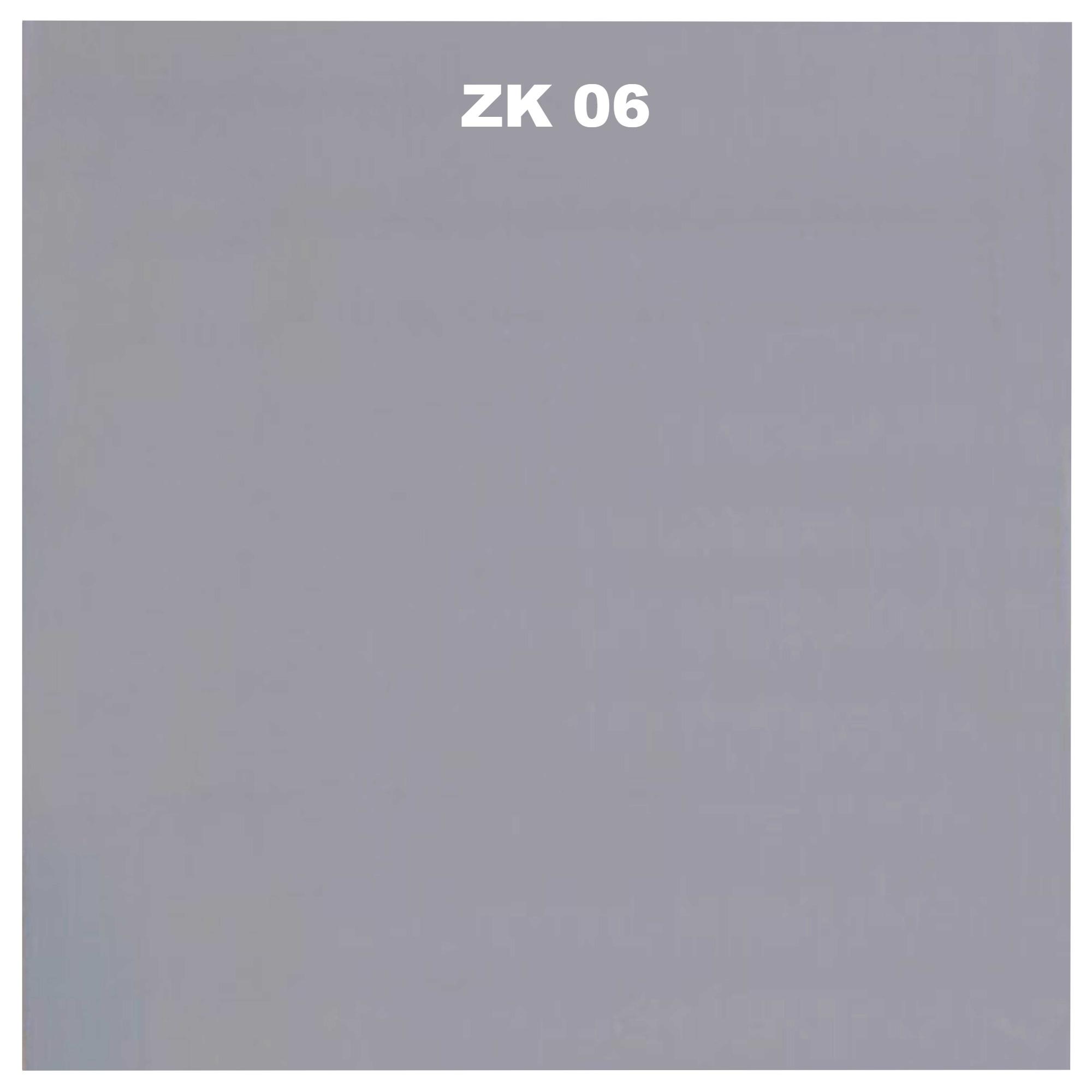 MÃ MẦU - ZK 06