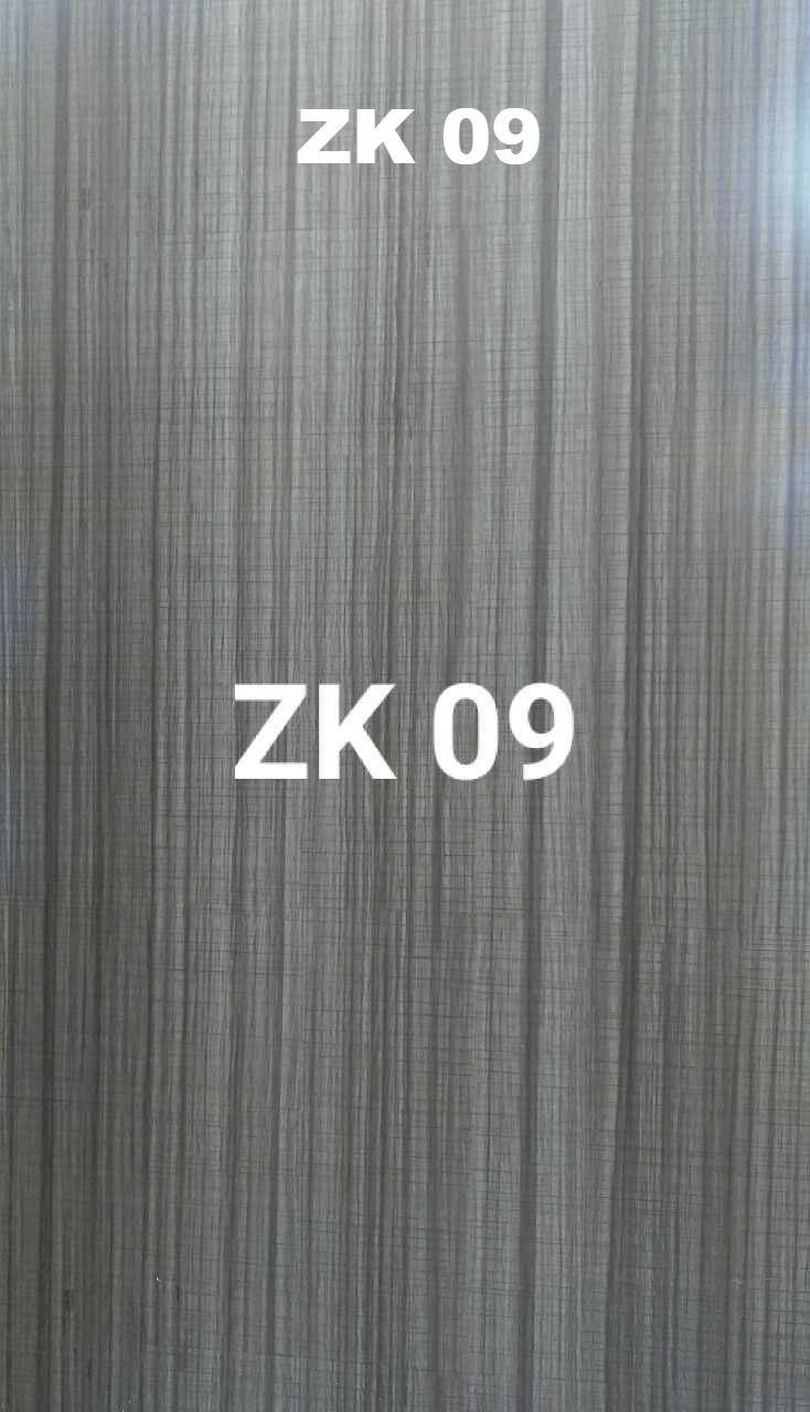 MÃ MÀU - ZK 09