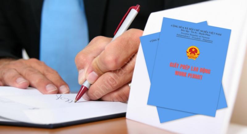 Một số vấn đề về việc xin giấy phép lao động cho người nước ngoài làm