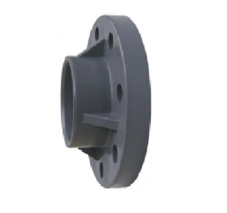 Mặt bích nhựa PVC phi 42
