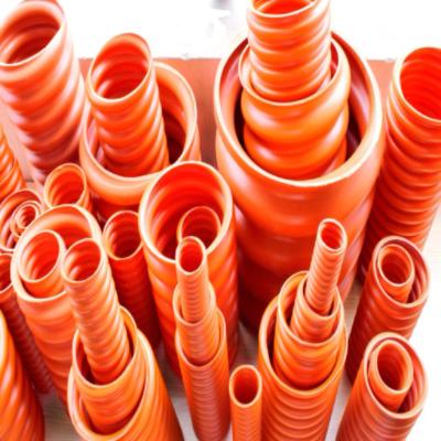 Báo giá ống nhựa gân xoắn HDPE mới nhất 2018