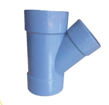 Y thu (45 REDUCING WYE)- Tiêu chuẩn ASTM