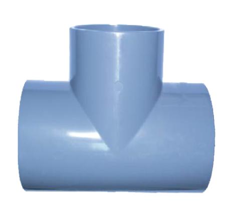 Tê (TEE) nhựa Đệ Nhất