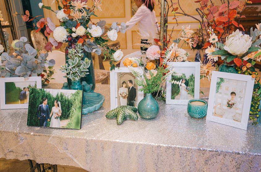 Chụp ảnh phóng sự cưới ở trung tâm Trống Đồng, Hà Nội: cặp Cát - Hà