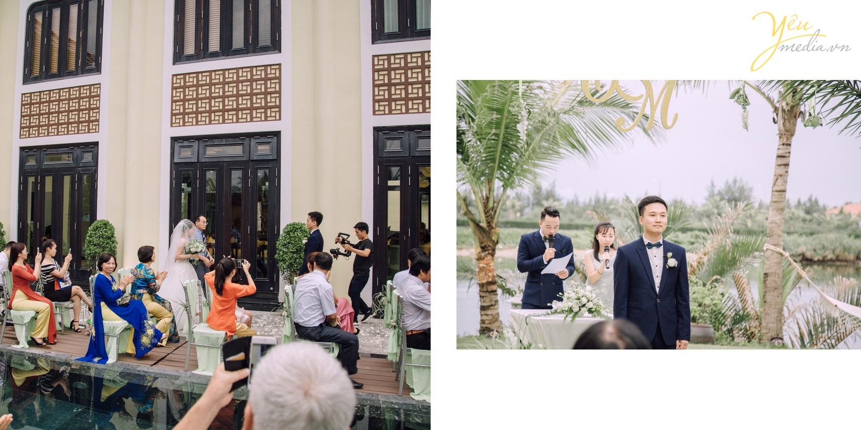 Ảnh cưới cặp đôi Việt Nhật