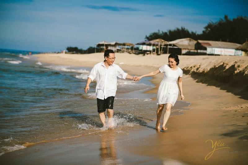 biển Vinh Hiền